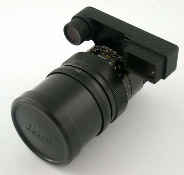 Leica Elmarit M 2,8/135 135 135mm F2,8 2,8 prime lens supersharp fast aperture