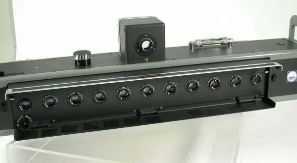 Konan Minolta 3-d Kamera Prototyp 1968