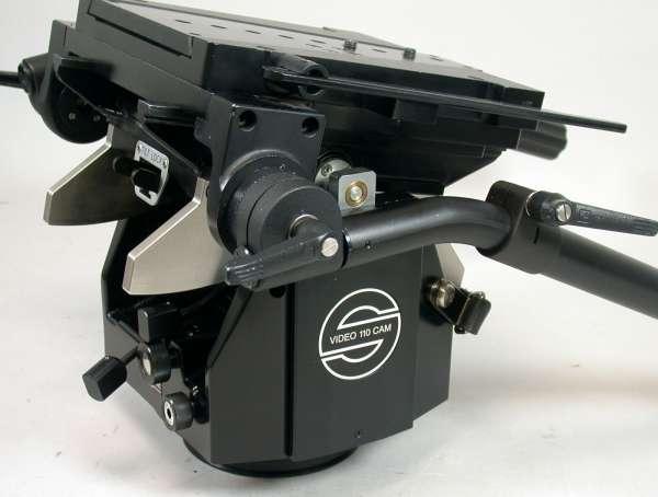 Sachtler Videokopf 110 professional