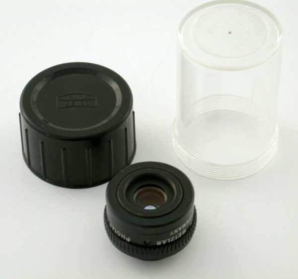 LEICA Photar 2,5/25 25 25mm F2,5 loupe lens RMS micro