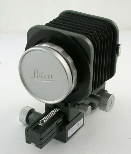 LEICA bellows M Macro Elmar 3,5/65 65 65mm F3,5 M M6 M3 TTL M7 MP