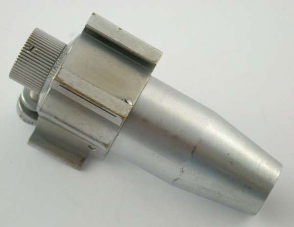 VIZWC Leica chrom Torpedo Sucher 1932 3,5 5 9 cm Leitz