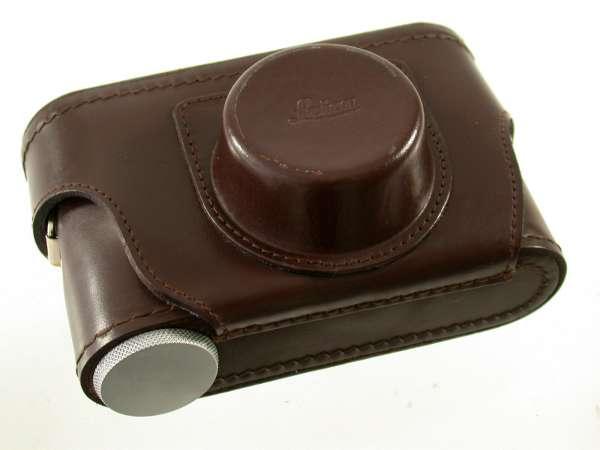 LEICA Tasche M6-J M6J Lagerware LESEN
