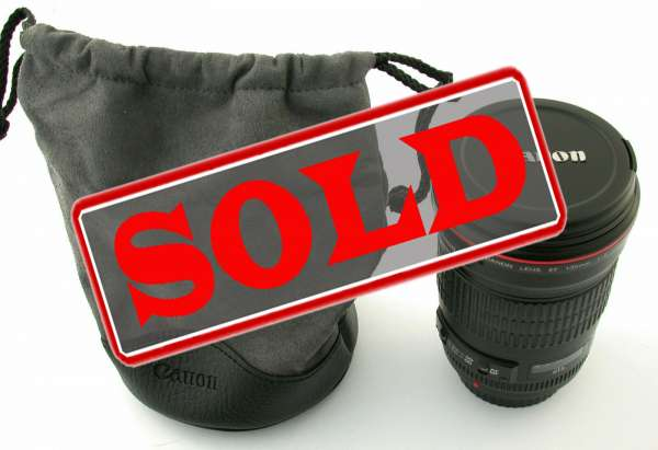 CANON EF EOS L USM 2/135 135 135mm F2 TOP fastest aperture