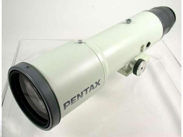 Pentax Teleobjektiv 6,7/800 ED 800mm