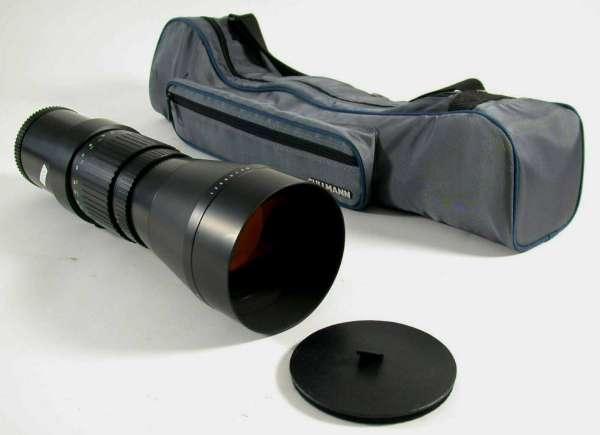 MEYER Optik Germany F5,6/500 mm lens M42 M-42 top late adapt-all