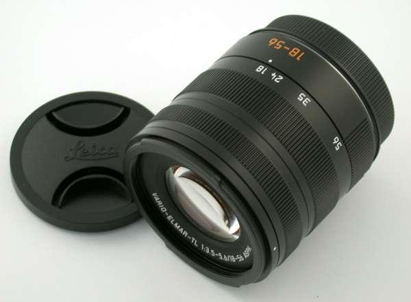 LEICA 11080 Vario-Elmar-TL Asph F18-56mm F3,5-5,6 Insolvenz NEU