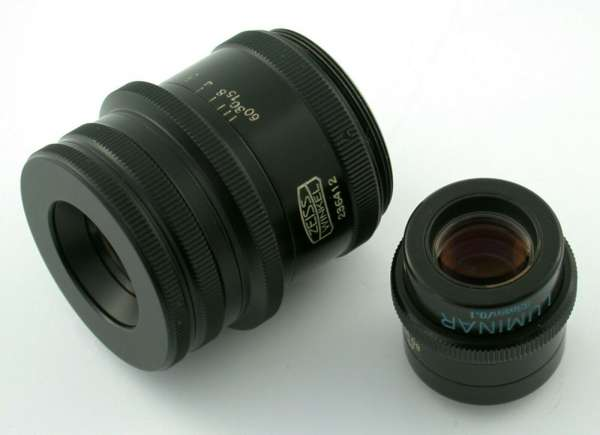 CARL ZEISS Luminar 6,3/100 100 100mm F6,3 loupe lens macro